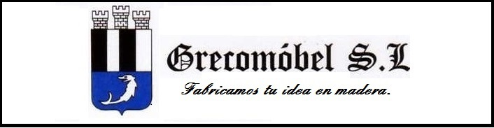 GRECOMOBEL SL. confesionarios,bancos de iglesia,mobiliario religioso y de hogar